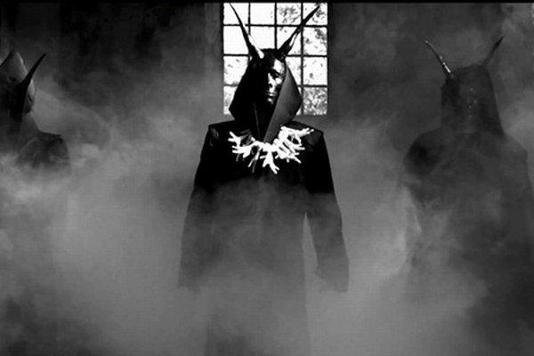 Skupina Behemoth.
