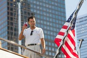 Keby hral hlavnú postavu filmu Vlk z Wall Street iný herec, bol by to určite úplne iný film.