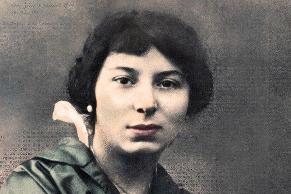 Dokument o žene, ktorá chcela zastaviť transporty Židov zo Slovenska, odvysiela RTVS dnes o 20.00 h.