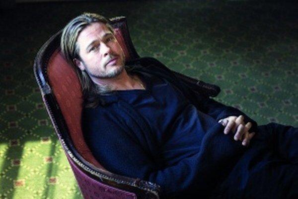 Brad Pitt (49)