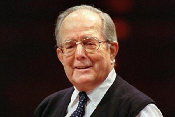 Najviac si Sawallischa cenili za jeho dokonalé naštudovania diel Richarda Straussa.