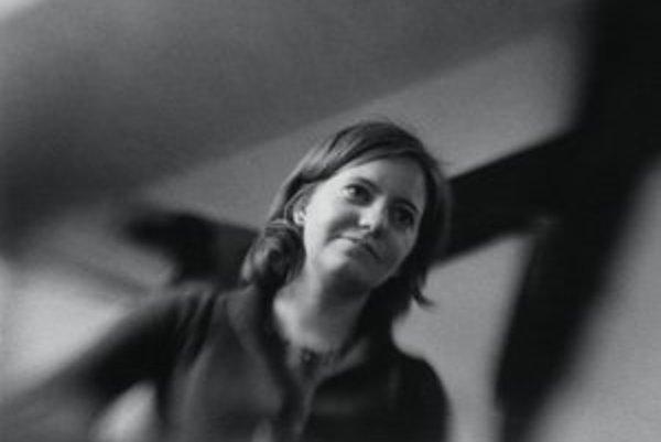 Daniela Čarná.