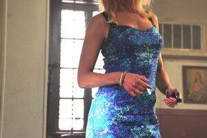 Nicole Kidman vo filme Paperboy.