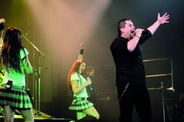 Od roku 2008 sa Desmod stal stálicou slovenskej populárnej hudby.
