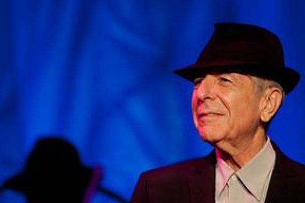 Bratislavský koncert v roku 2010 mal byť posledným Cohenovým v Európe. Dopadlo to inak.