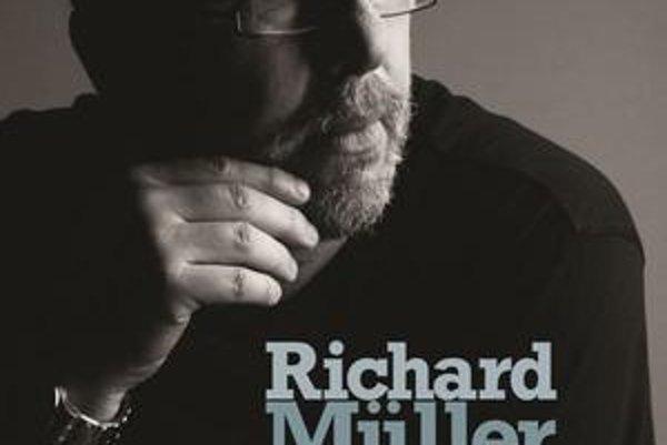 Ohlásený koniec kariéry sa nekoná. K vlaňajšiemu comebackovému CD Richard Müller práve pridal ďalšie.
