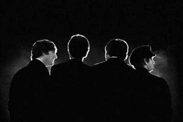 Na koncerte Beatles vtedy fotografoval 18-ročný Mike Mitchell.