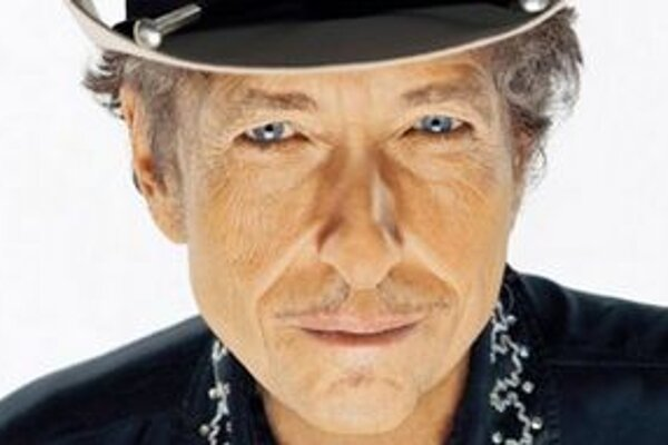 Bob Dylan v súčasnej podobe.