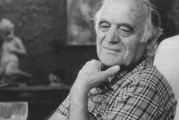 Ján Rybárik (15. 5. 1921 - 17. 8. 2005). Použité fotografie pochádzajú z katalógu, ktorý vyšiel pri príležitosti výstavy Život medzi pamiatkami k jeho osemdesiatke.