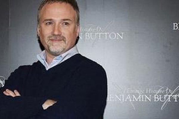 avid Fincher režíroval Sedem, Klub bitkárov, Úkryt,  Zodiac, Podivuhodný prípad Benjamina Buttona.
