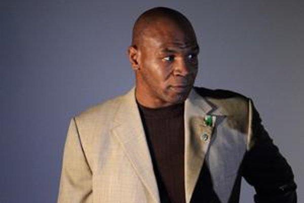Mike Tyson je už vraj nový človek.