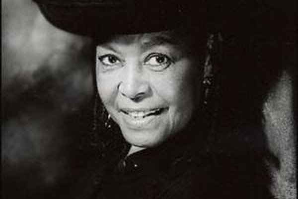 Abbey Lincoln.