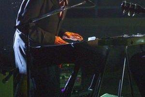Bob Dylan chce v Číne hrať aj staré protestsongy.