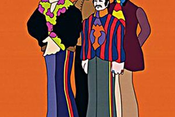 Všetky albumy Beatles, vrátane Žltej ponorky s kresleným obalom, dostali nový zvuk a bonusy.