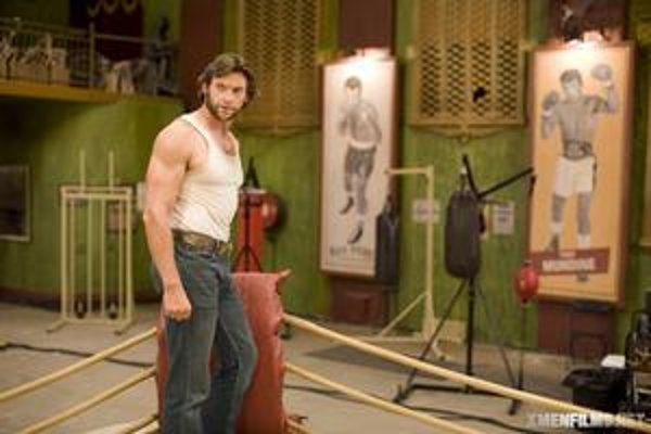 Aj Hugh Jackman možno vie, že jeho Wolverine zostal nepríťažlivý.