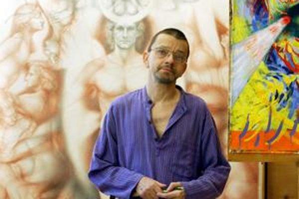 Jozef Bubák, maliar a kresliar. Najbližšie má k figurálnej a monumentálnej maľbe (tú možno vidieť v piešťanskom Dome kultúry). Pracuje aj pre divadlo, blízky mu je najmä balet. Je autorom návrhov a realizácií posledných slovenských bankoviek. Z posledných
