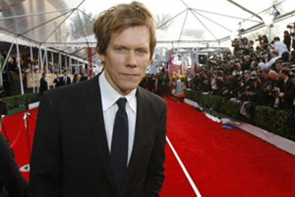 Kevin Bacon.