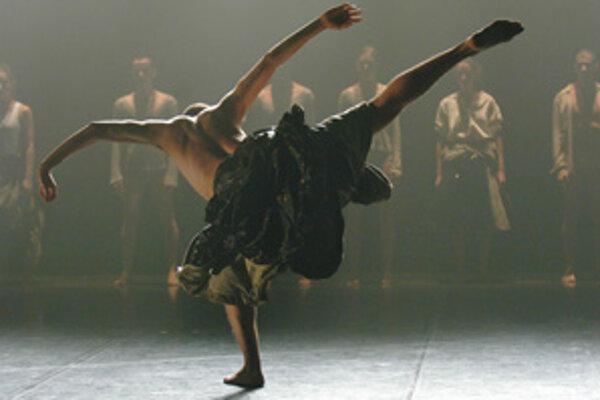 Festival uvedie aj pôvodné slovenské tanečné predstavenie Canto Hondo.