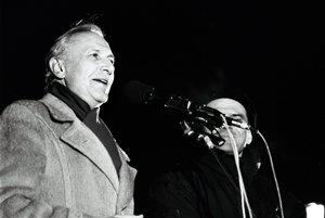 Zomrel Ladislav Chudík