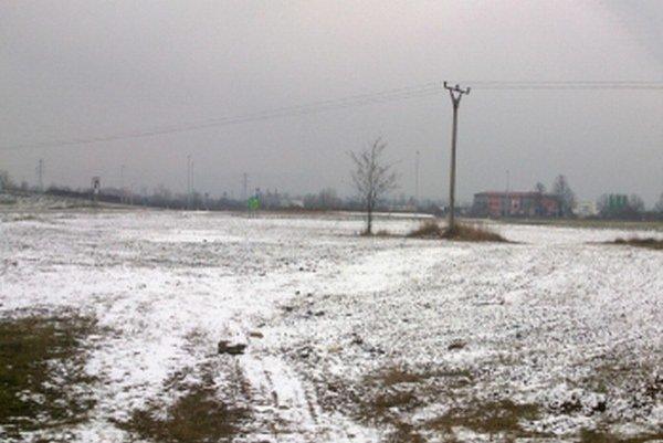 S výstavbou elektrárne sa uvažuje na okraji mesta.
