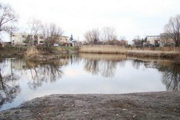 Nešťastie sa odohralo na jazere Kövécstó.
