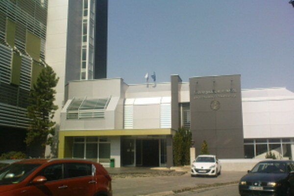 Trnavská univerzita.