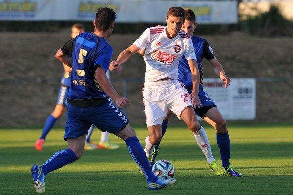 Spartakovci pocestujú v prvom zápase na Maltu.
