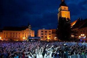 Festival Lumen.