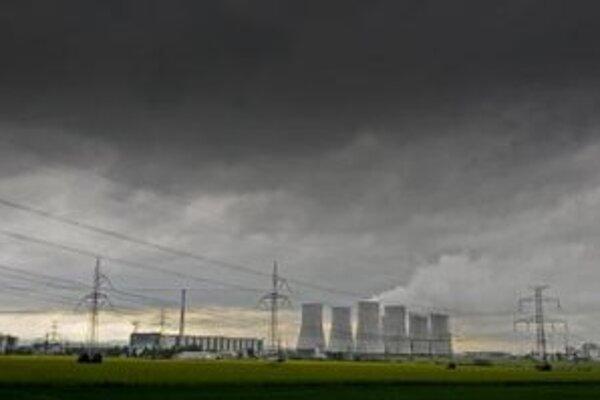 Sklad rádioaktívneho odpadu minsiterstvo odporučilo.