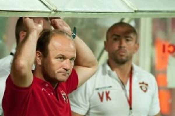 Pavel Hoftych potrebuje čas. Dopraje mu ho vedenie a fanúšikovia?