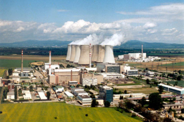 Cvičenie Pelikán je v Atómových elektrárňach v Jaslovských Bohuniciach naplánované na stredu.