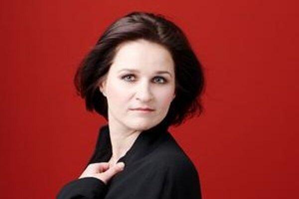Do Trnavy príde aj operná speváčka Lucia Duchoňová.
