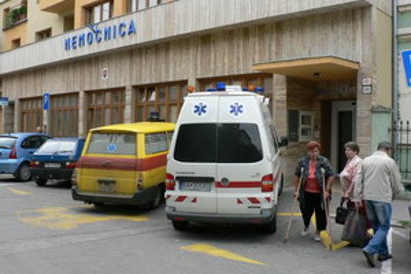Nemocnica v Piešťanoch zápasí s problémami. Chystá sa ďalšie výberové konanie na post riaditeľa.