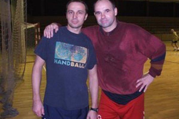 Spolupráca trénerského dua Ivanovič - Sakar sa v Trnave skončila predčasne