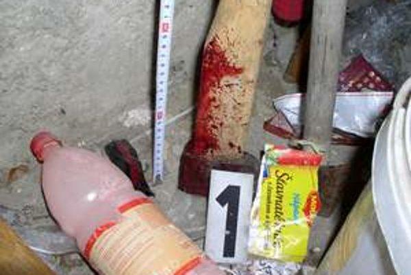 Polícia vraha zaistila po deviatich hodinách pátrania.