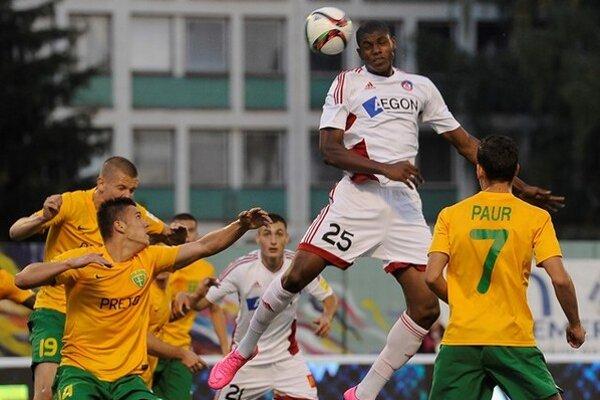 Trenčín doma prehral. Dostal až štyri góly.