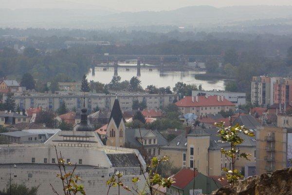 V Trenčíne sa projektu zúčastnilo zatiaľ málu ľudí.