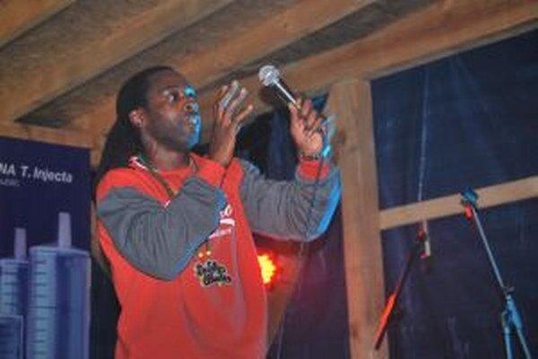 Deadly Hunta miluje koncerty v novomestskom regióne