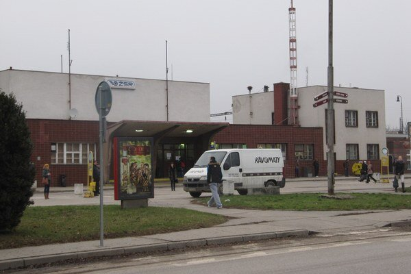 Vzhľad železničnej stanice v Trenčíne sa výrazne zmení.
