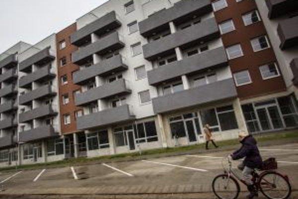 V Novom Meste nad Váhom by mali pribudnúť nové mestské byty.