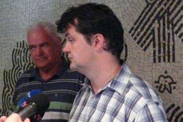 Rastislav Kudla prišiel o post viceprimátora.
