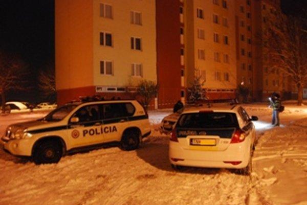 Príčinu smrti vyšetruje polícia.
