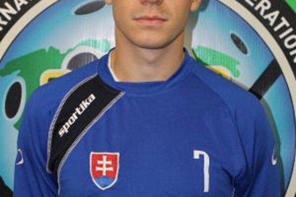 Peter Klapita.