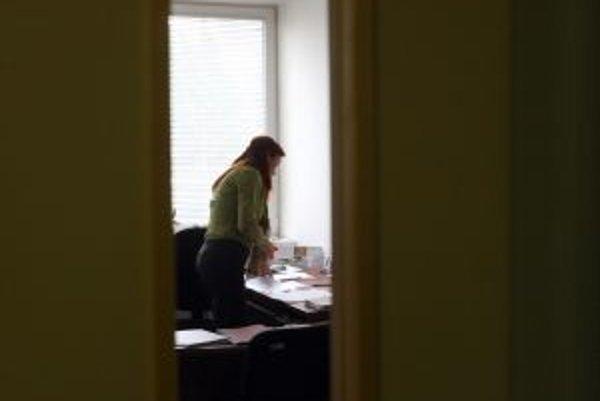 Dôsledky šikanovania na pracovisku môžu byť veľmi vážne.