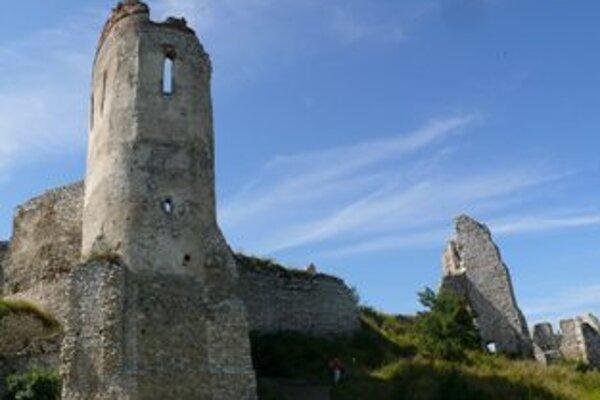 Čachtický hrad uzavrú