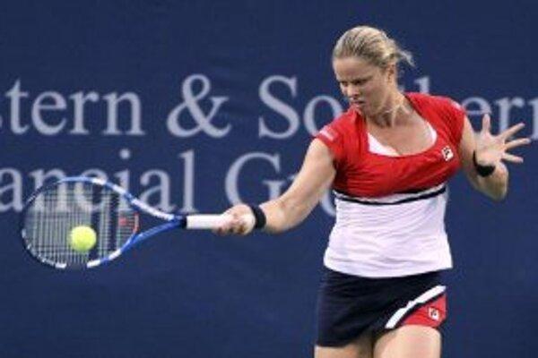 Kim Clijstersová