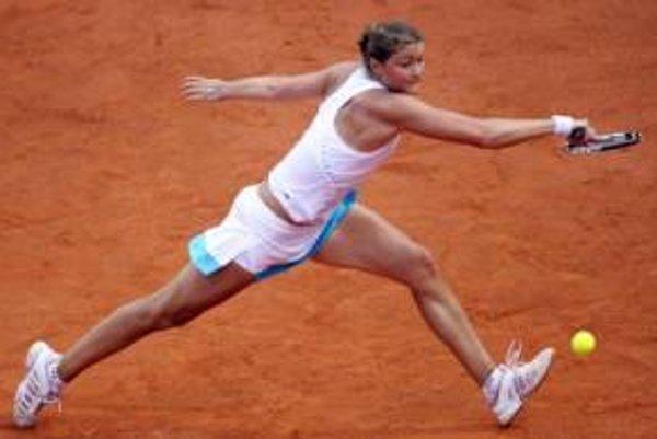 Dinara Safinová sa prebojovala na čelo rebríčka WTA Tour.
