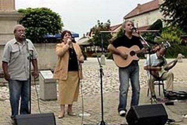 Skupina Premeny pokrstila už svoj druhý album.