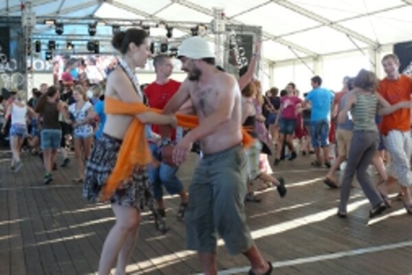 Pohoda je západoeurópsky festival za východoeurópske ceny, tvrdí sa v hodnotení.