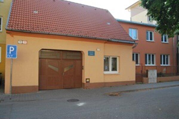 Detský domov v Novom Meste nad Váhom by sa mal zlúčiť s myjavským.